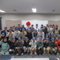 リフォーム石川 パートナーさんと月1回の勉強会