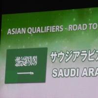 タイ対サウジアラビア