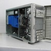 サーバーオークション出品中!NEC Express5800/120Lj