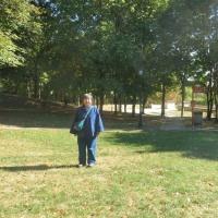 2016秋の欧州ドライブ  オーベル・シュル・オワーズのゴッホの墓に詣る前に戻ります。