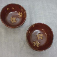 塚原さんの小鉢