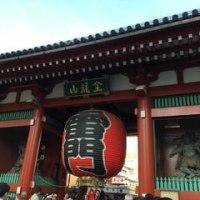浅草の素敵なコーヒー店「金龍」