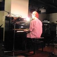 7月7日(木) 京都モダンタイムス「星に願いを~七夕の宵~」に出演
