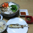 闘病日記7/26(水)・・・鮎飯