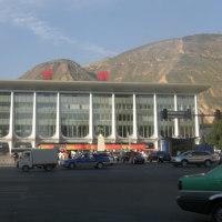 中国~変化が速い・目まぐるしい 駅も、街も、地域も人々も・・