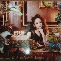 ミューカって何? 安室奈美恵のChristmas Wishをダウンロードして聞いてみました。