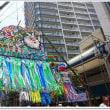 今年も平塚七夕祭りに行ってきました