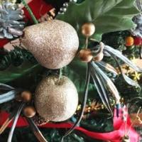 クリスマスツリー出したぴ🎵