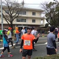 菊池マラソン