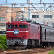 2017年6月25日(日)・秋田DC~「DLあきた」&「ELあきた」同時発車