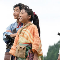 2017年 NHK大河「女城主 直虎」   ~子役たちにオバさんキュン死