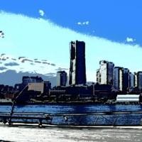 The relationship between Yokohama and Mumbai   4