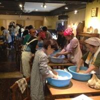 【満員御礼】5/13(土) 「川添さんのお味噌教室」定員となりました。
