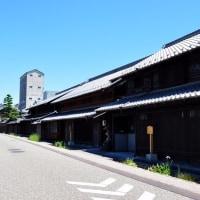 菊川酒造本蔵・豆蔵(岐阜県各務原市)