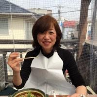 695「埜庵・・カレーうどんと恵抹茶」