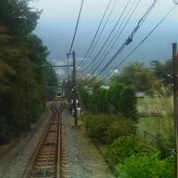 神山の早雲山コースは閉鎖中