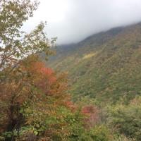 中尾高原 10月20日