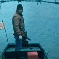 映画「THE NET 網に囚われた男」 キムギドク