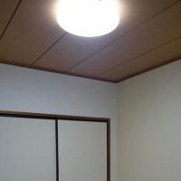 【LEDシーリング】メゾングッチに設置完了