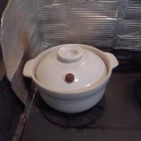 黒豆玄米ご飯の炊き方(二重蓋の土鍋)と佐原の山車行事
