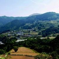 高知県・土佐町の「地蔵寺の棚田」
