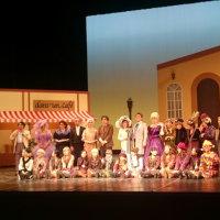 野薔薇座オペラ公演「わたしの貴婦人」@JMSアステールプラザ