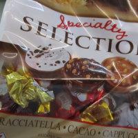 ごちそうさまです(^^♪ チョコレート