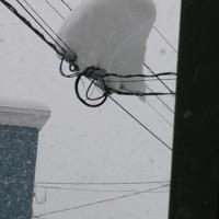 いざ!雪かき!