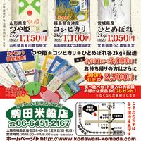 26日朝日新聞折り込み 明日からキャンペ-ンの準備