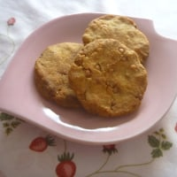 桜のおからクッキー さくら⑥