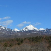 女一人旅 2017八ヶ岳
