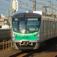 2017年3月27日 小田急 千歳船橋  東京メトロ 16127F