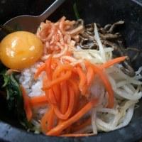 韓国料理 食堂 ユリ