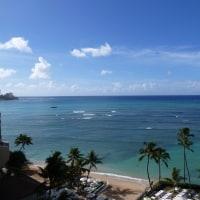 <ハワイ旅行ふたたび 6日目。>