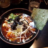 麺喰ヴァリー(ラーメン)