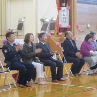 3月3日 感謝の会・6年生ありがとう集会
