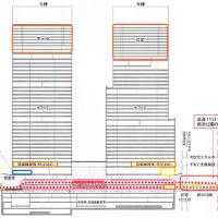 #芝浦 一丁目地区開発計画、浜松町東芝ビルが取り壊しに