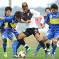 今季初のトレーニングマッチ@浦和レッズ (°▽°)