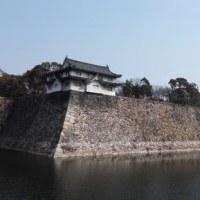 3連休(お彼岸)~大阪城も 満員