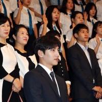 チャン君「2017 AIIB年次総会」の広報大使に任命