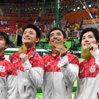 2020年東京オリンピックに向けて!!