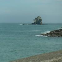 6月21日 天気は晴朗、海は濁り