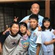 岩井臨海学校 班長会議