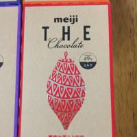 チョコレート大好き♪