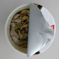 日清カップヌードル マッシュルームポタージュ味