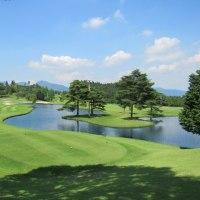 伊香保ゴルフ倶楽部へいってきました!