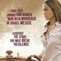 ボーダータウン 報道されない殺人者◆かき消された女たちの悲鳴