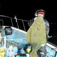 4月24日の釣果と出船予定
