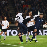 Tschö Poldi!! ポド、代表引退試合を自らのゴールで演出し有終の美を飾る。
