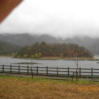 河口湖 氾濫・渇水の歴史